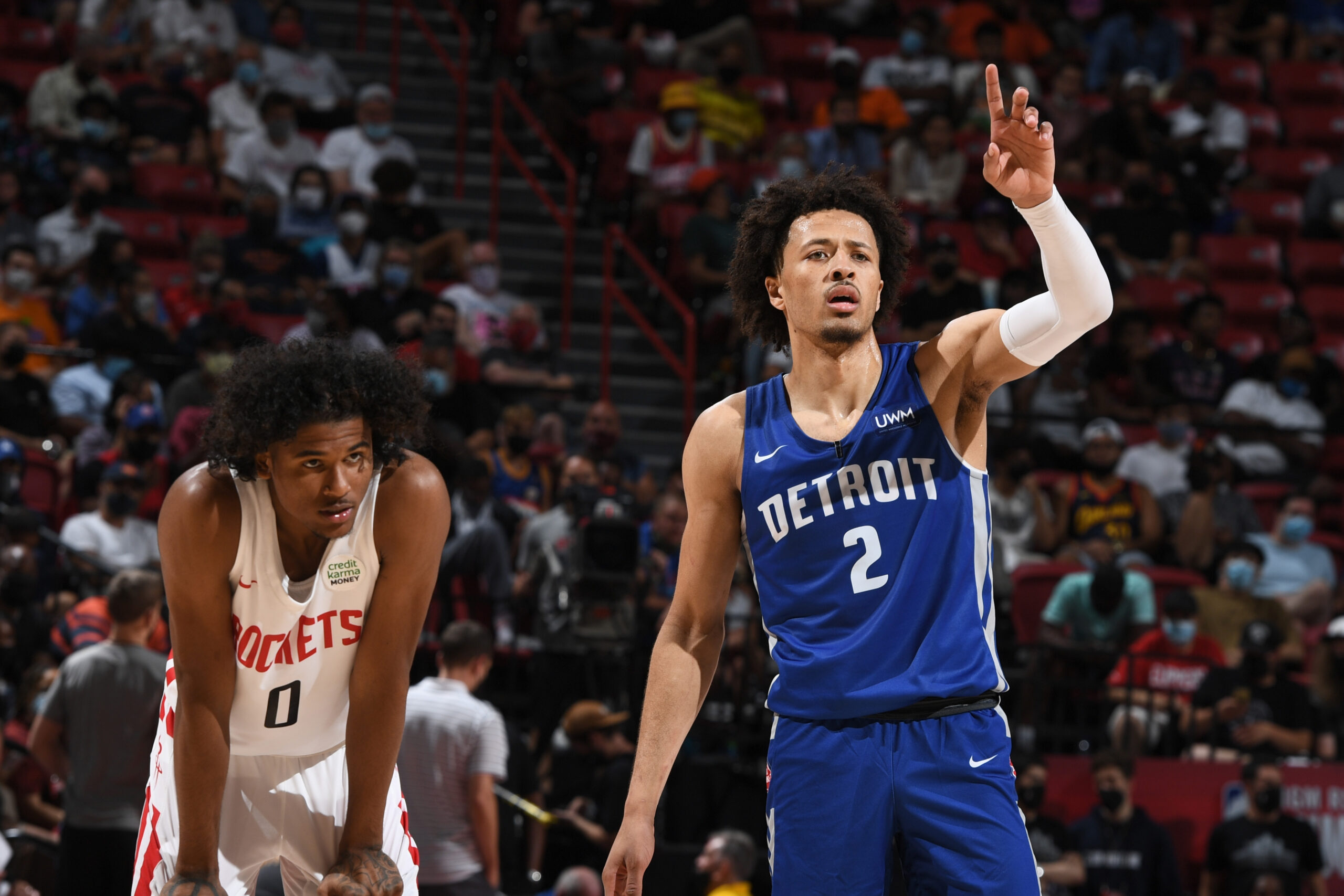 Kia Rookie Ladder: NBA's 2021 rookie class ready to debut
