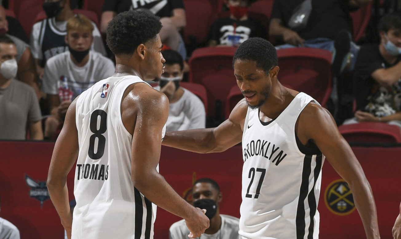 Las Vegas Summer League: Cam Thomas leads Nets past Bucks
