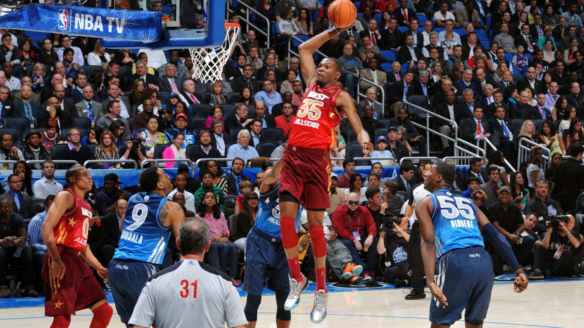 2012 NBA All-Star recap