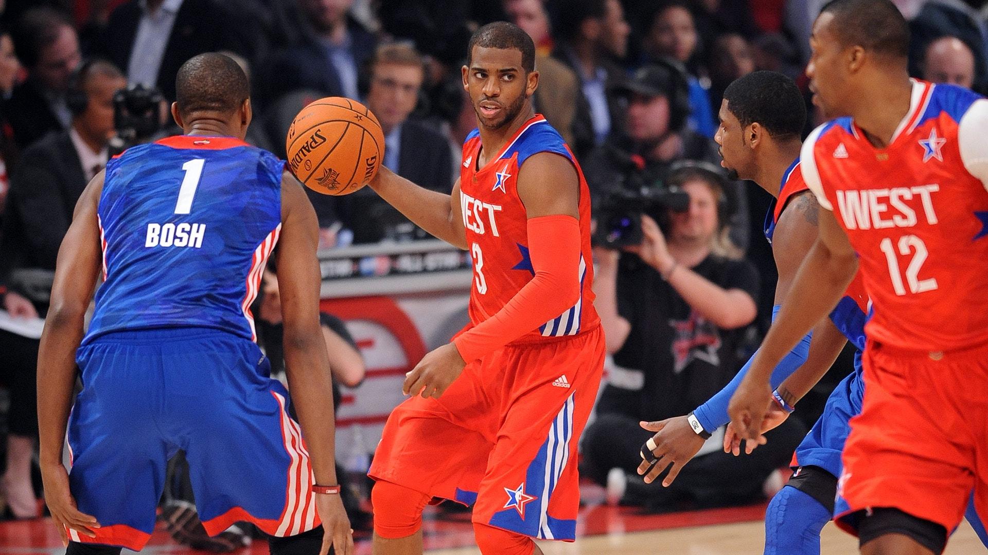 2013 NBA All-Star recap