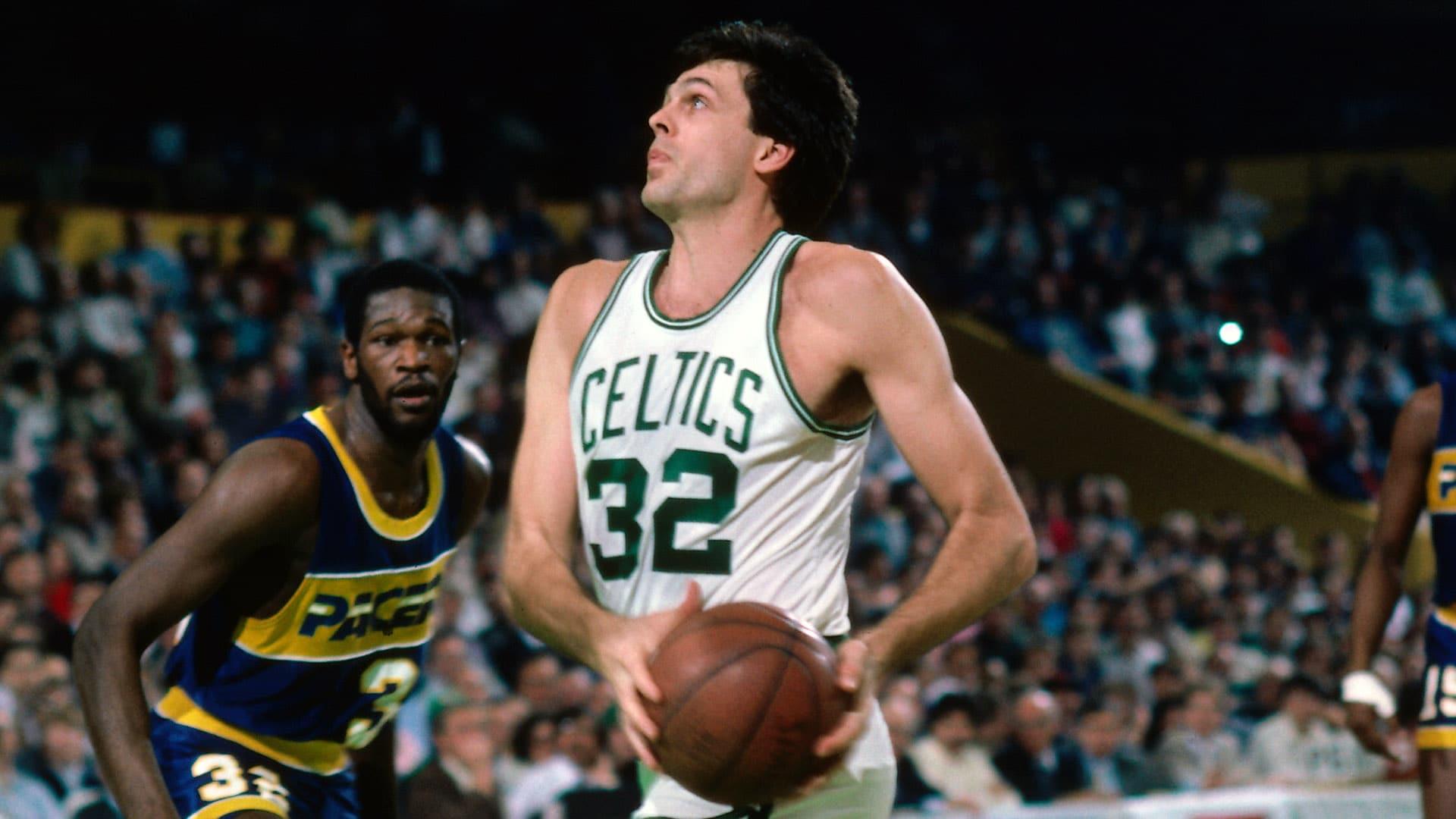 Legends profile: Kevin McHale