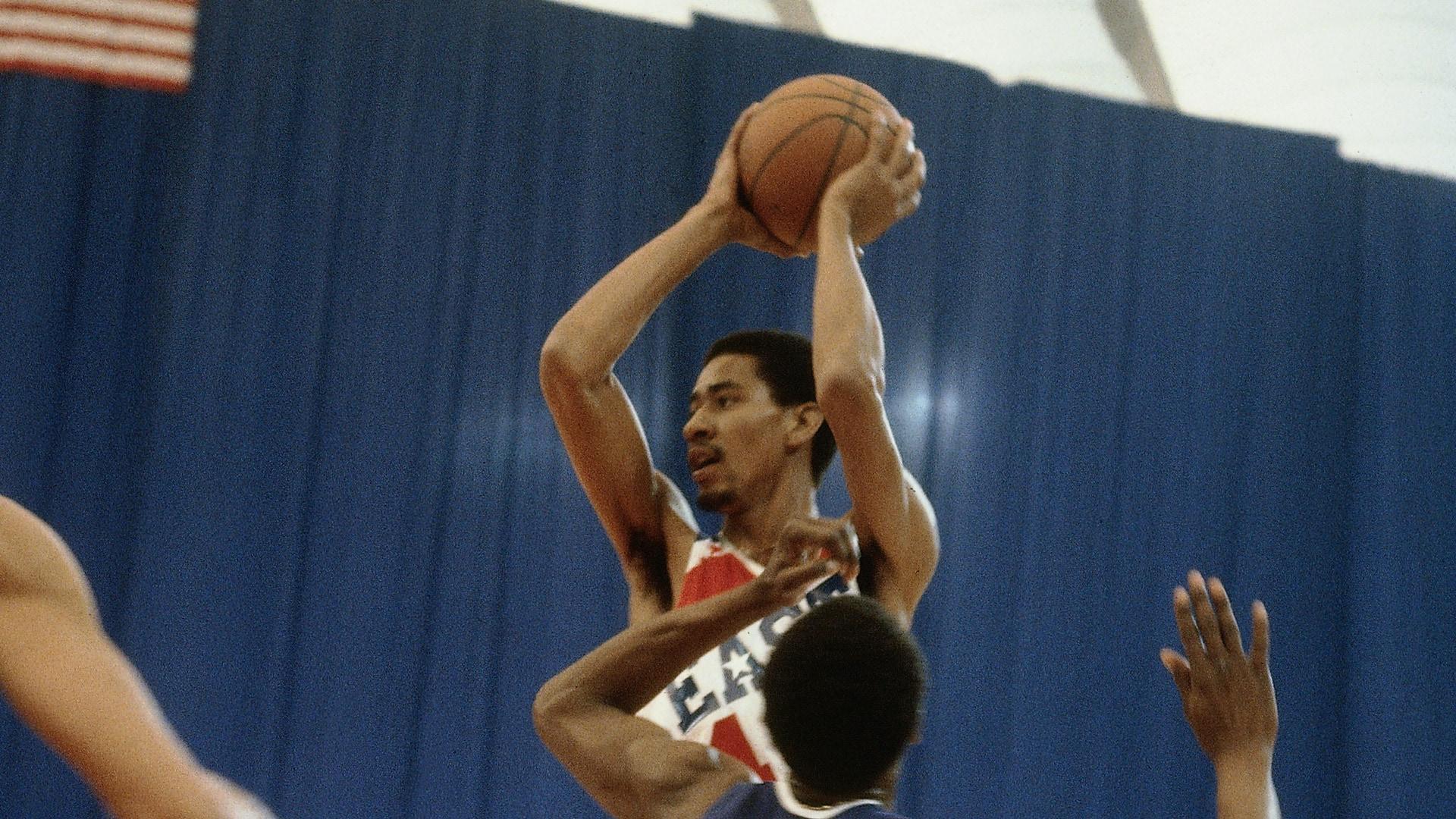 1980 NBA All-Star recap