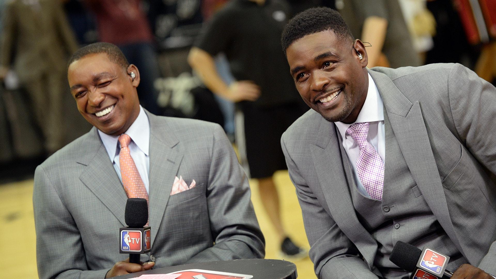 Naismith Memorial Basketball Hall of Fame announces 2021 enshrinement ceremony presenters