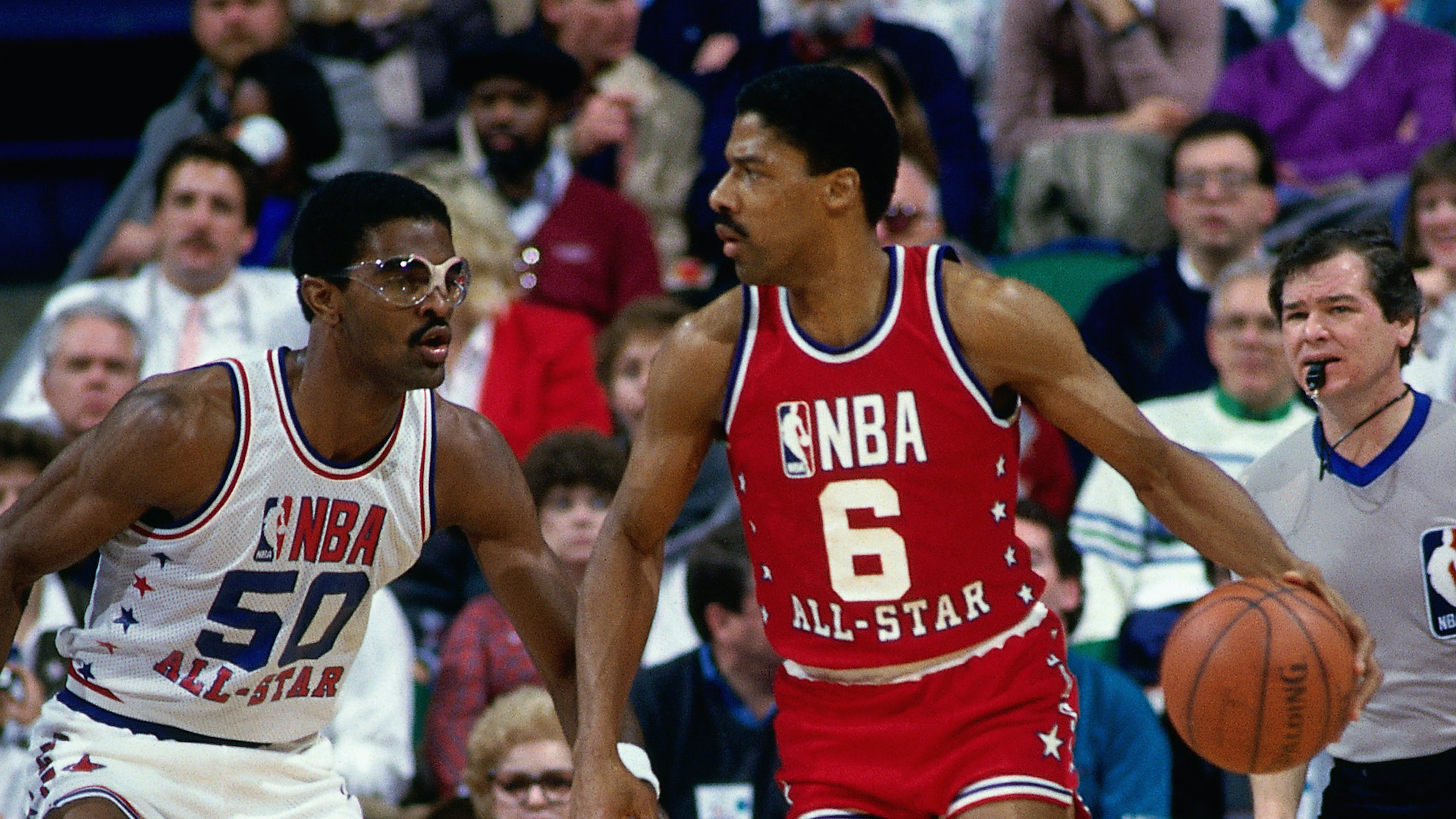 1985 NBA All-Star recap