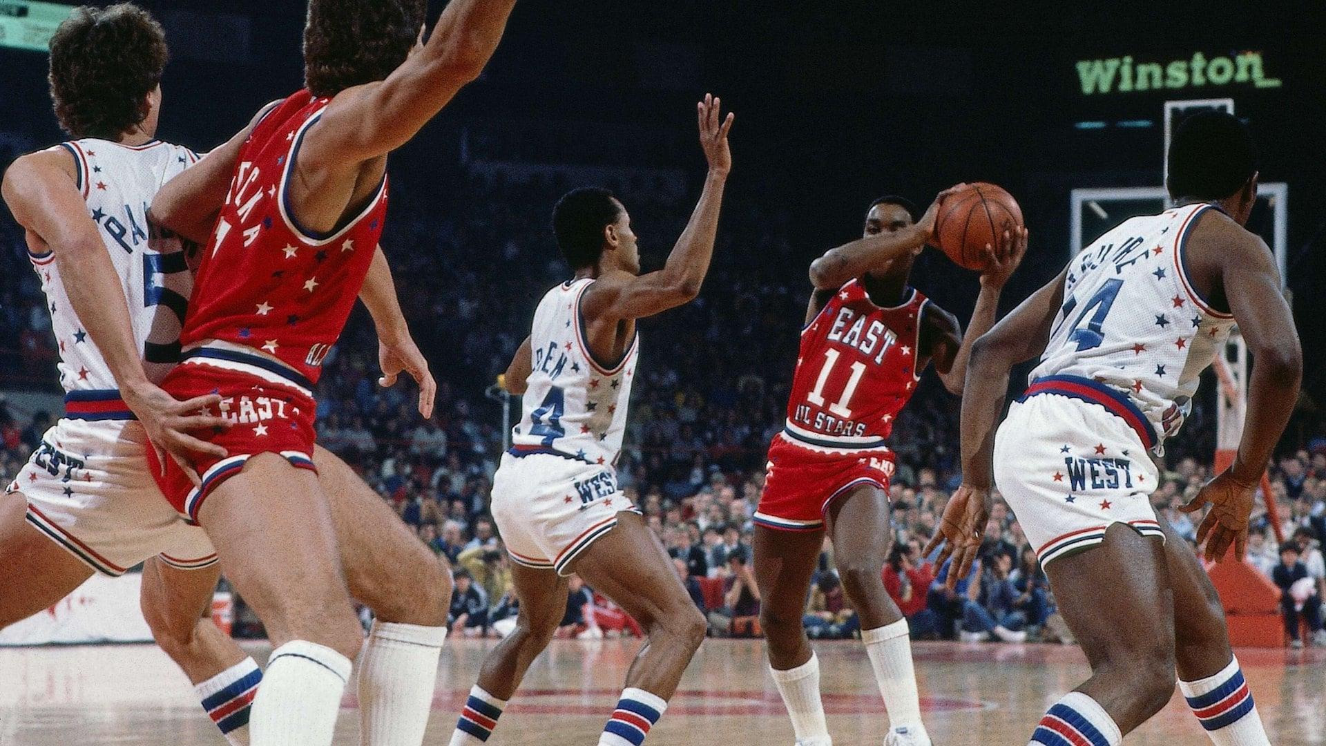 1984 NBA All-Star recap