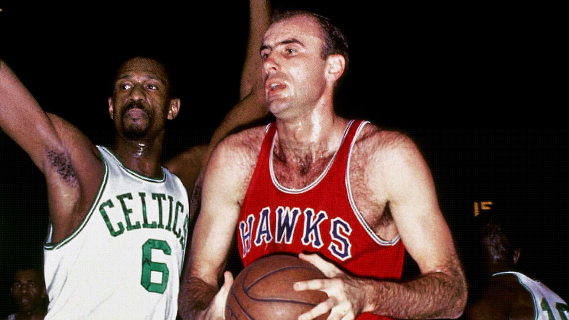 Top Moments: After years of letdowns, Bob Pettit has his revenge in 1958