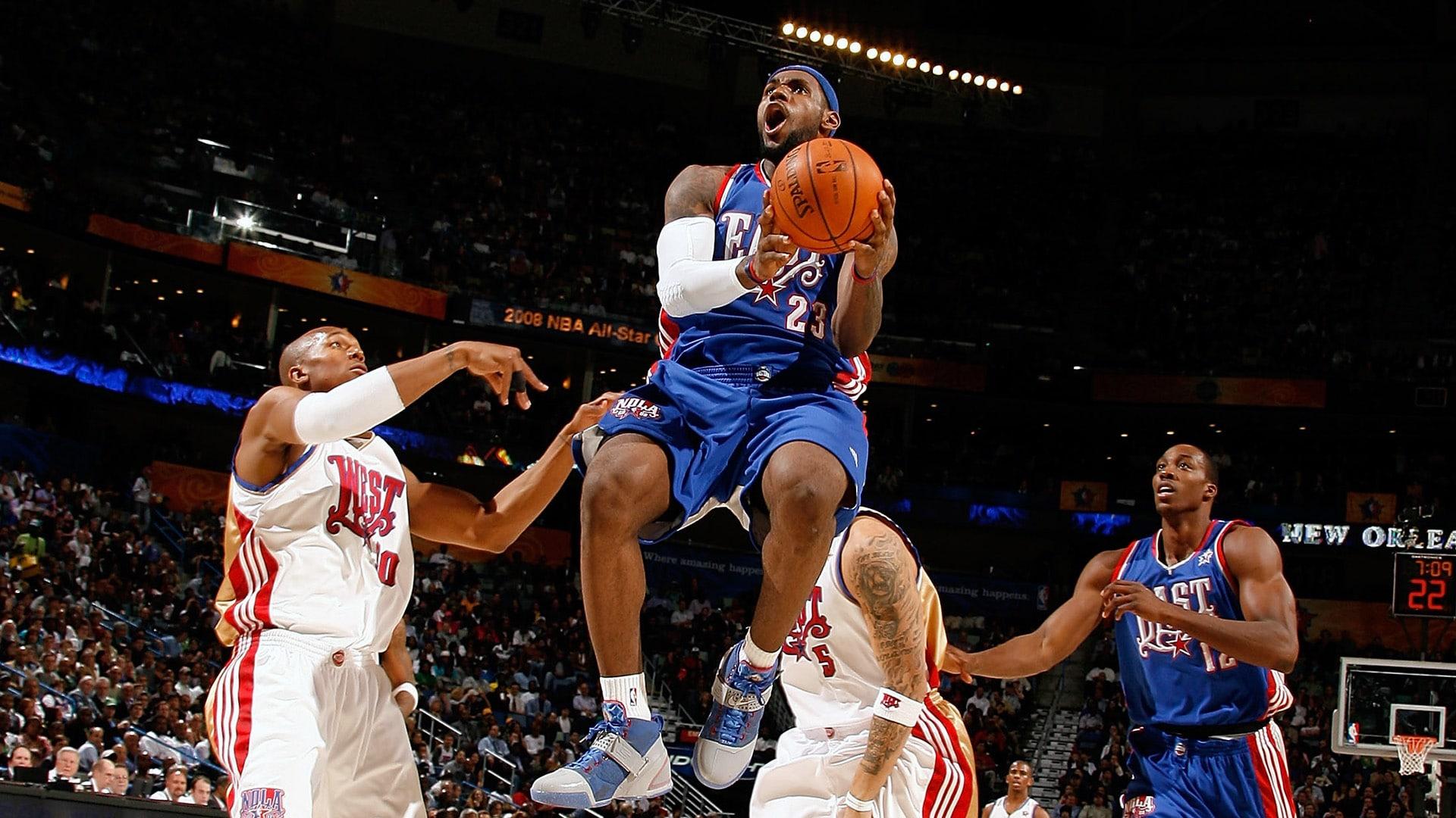2008 NBA All-Star recap