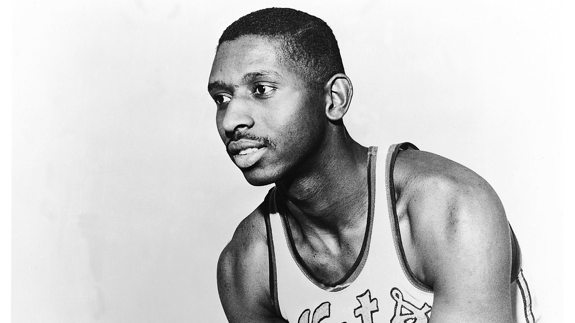 Top Moments: Earl Lloyd, Chuck Cooper, Nat Clifton blaze new path in NBA