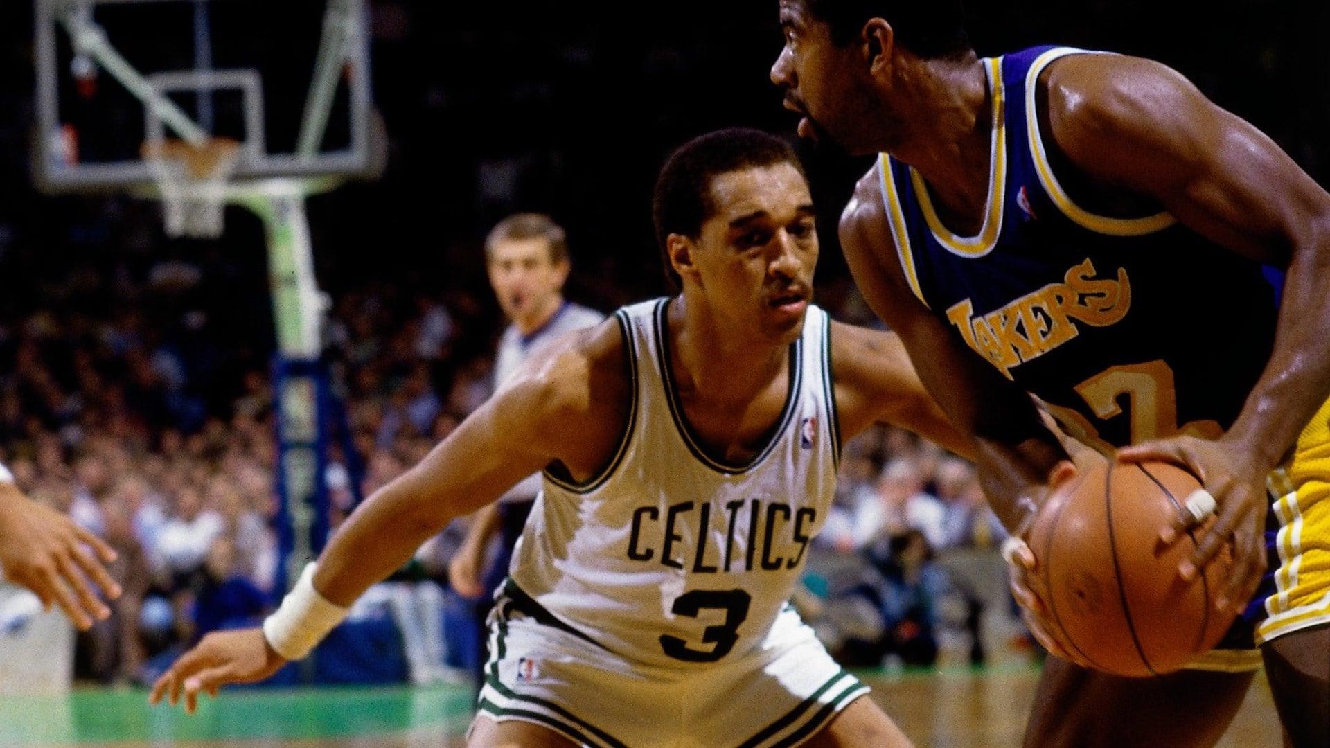 Legends profile: Dennis Johnson
