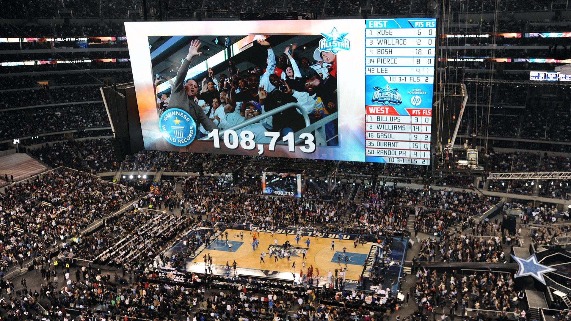 2010 NBA All-Star recap