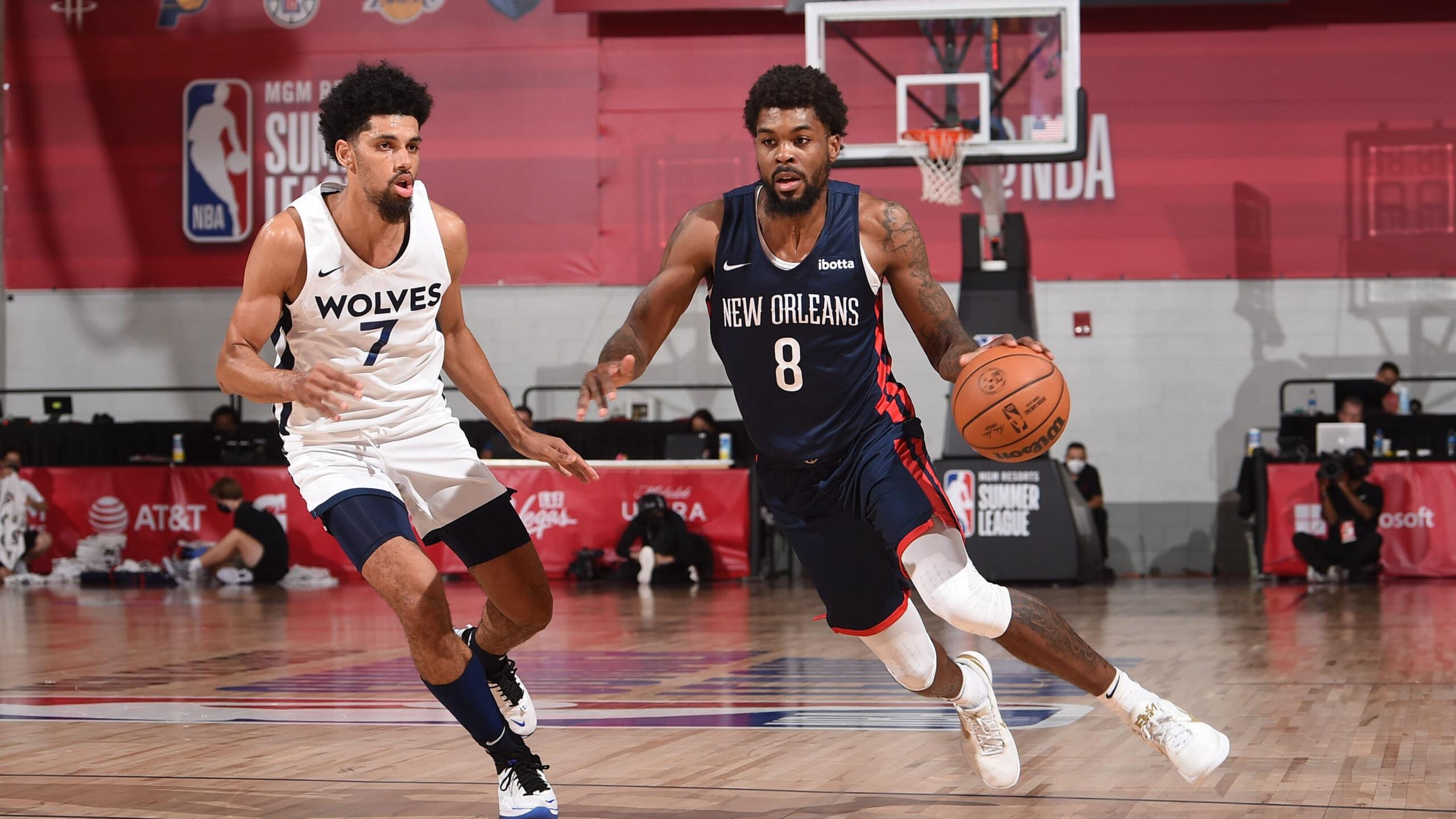 Game Recap Highlights: Pelicans 87, Timberwolves 59