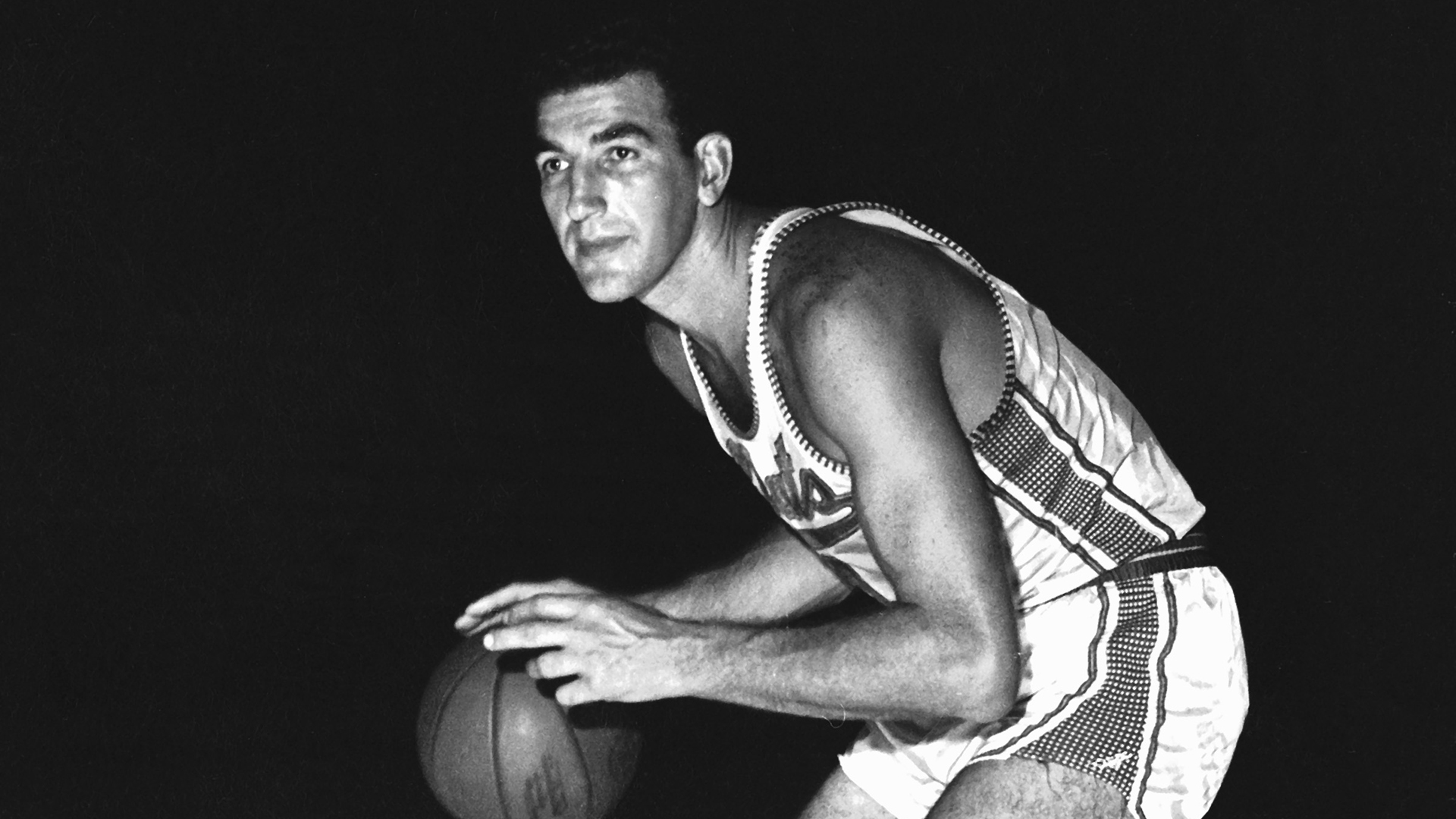 Legends profile: Dolph Schayes