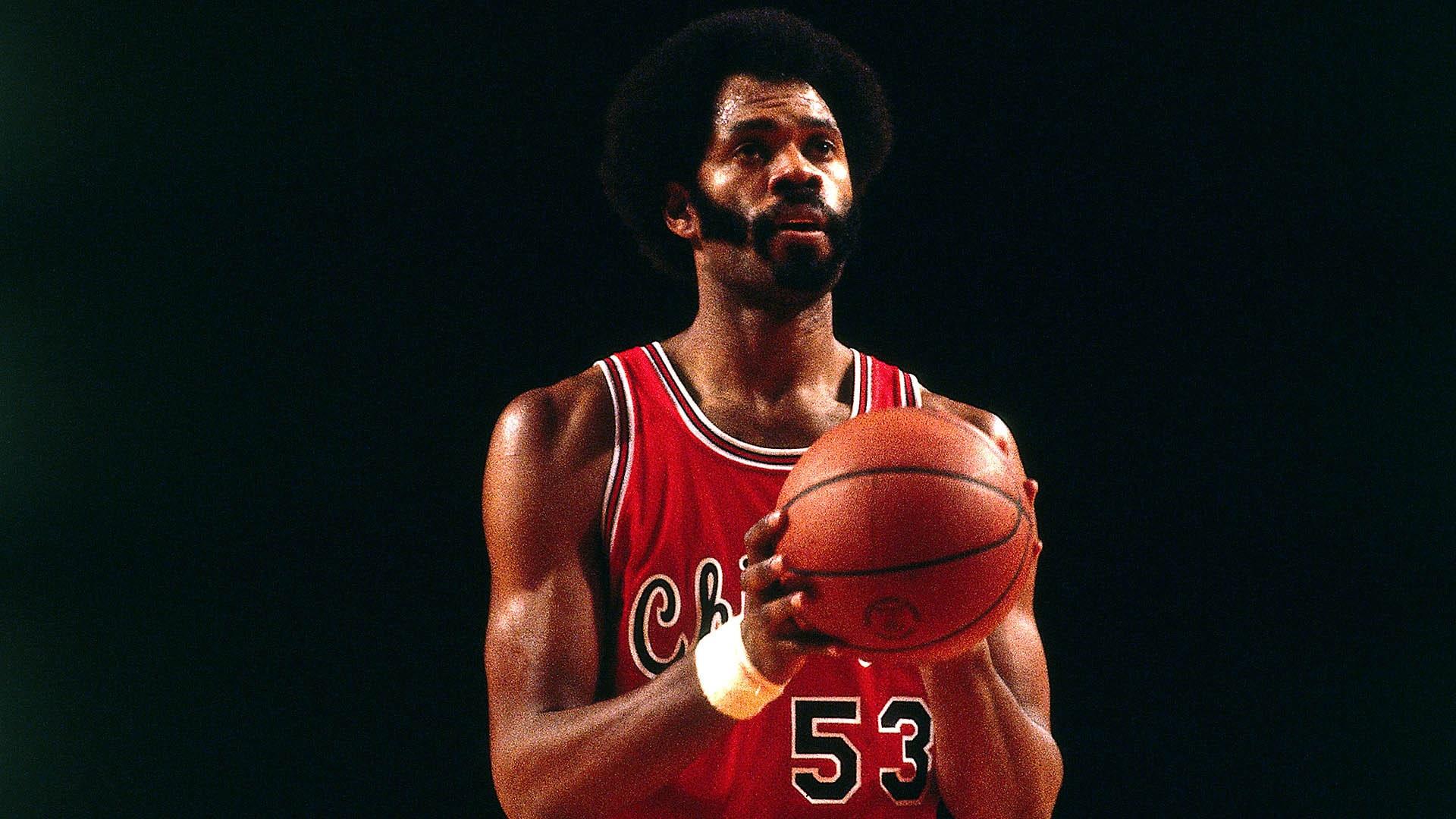 Legends profile: Artis Gilmore