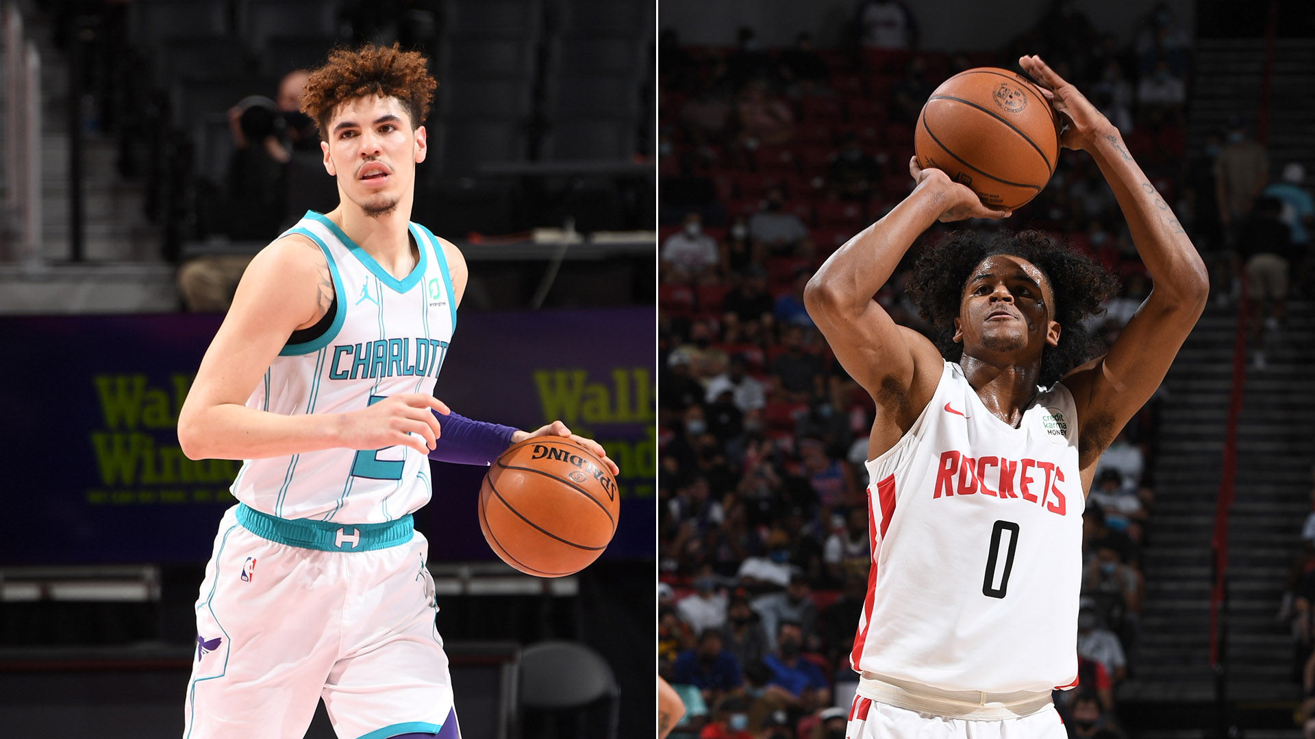 5 can't-miss matchups among NBA's young talent