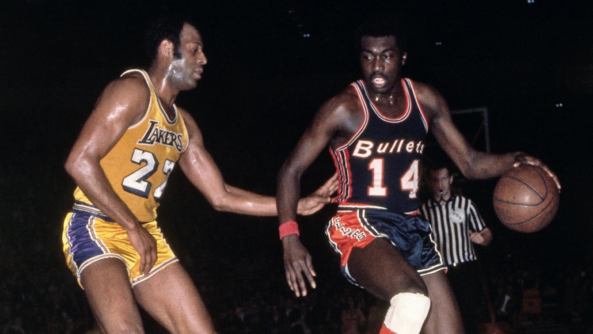 1969 NBA All-Star recap