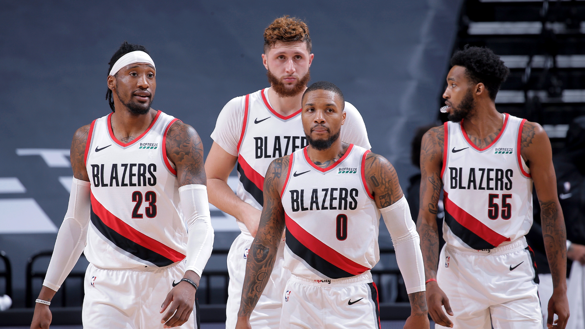Schedule breakdown: How rest, road trips and other factors will impact 2021-22