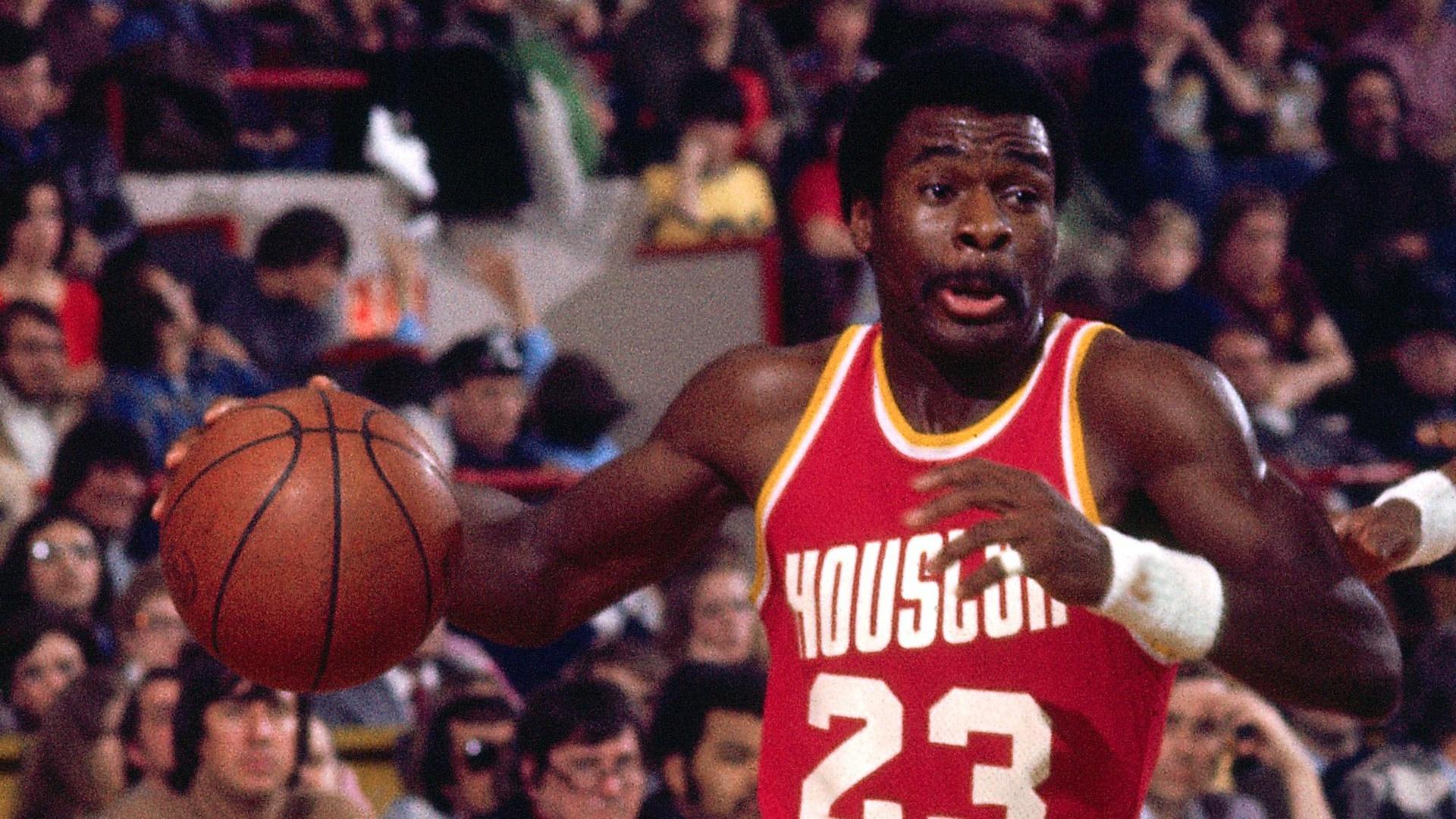Legends Profile: Calvin Murphy