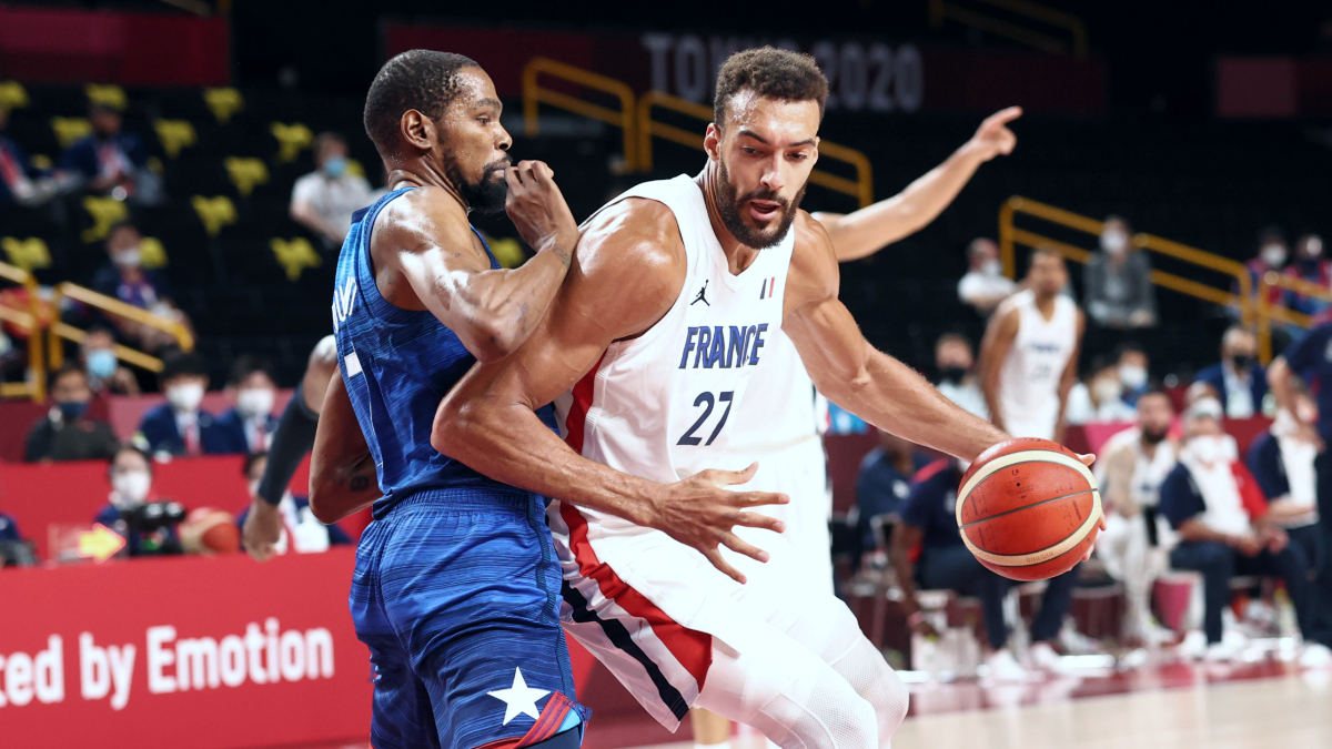 U.S. vs. France: Who has the advantage in the gold medal game?
