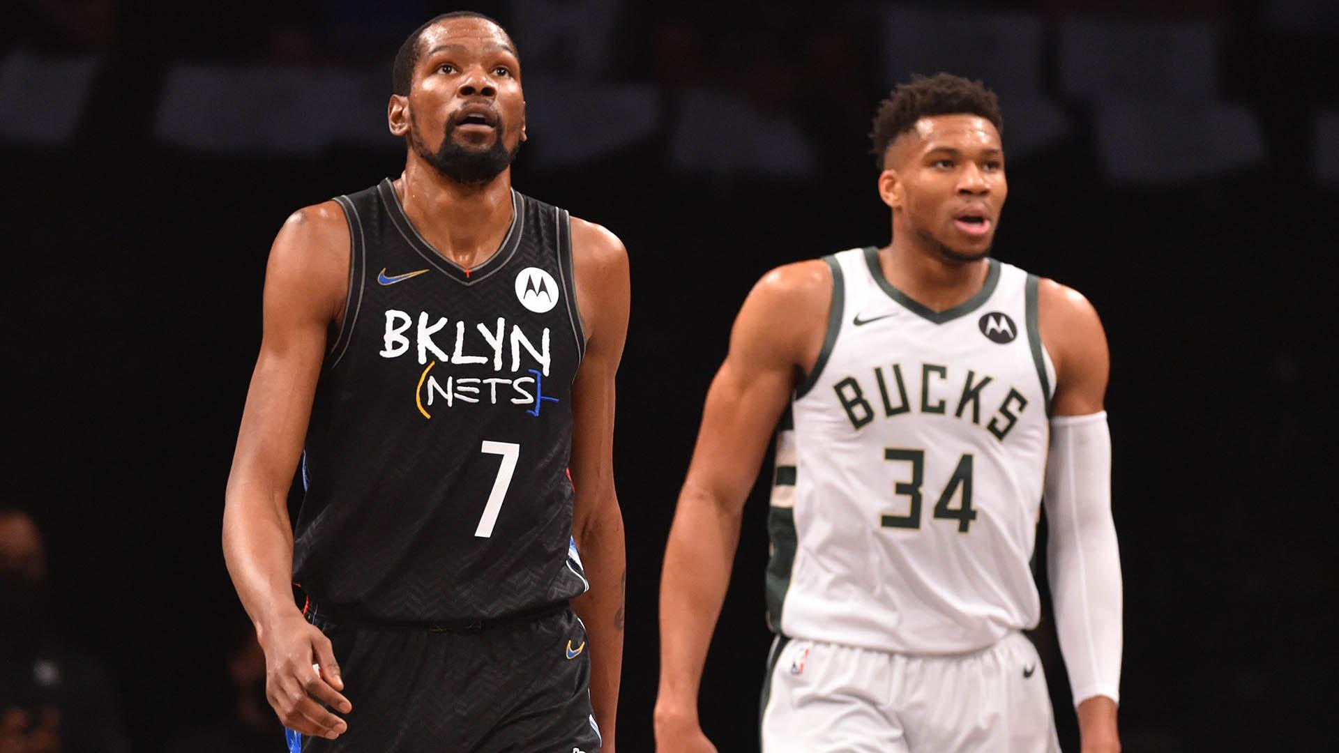 Kia NBA Tip-Off 2021: Breaking down Opening Week schedule