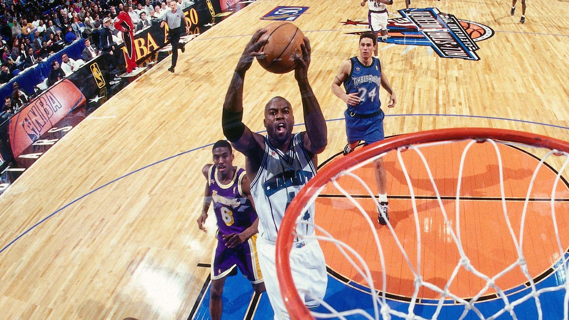 1997 NBA All-Star recap
