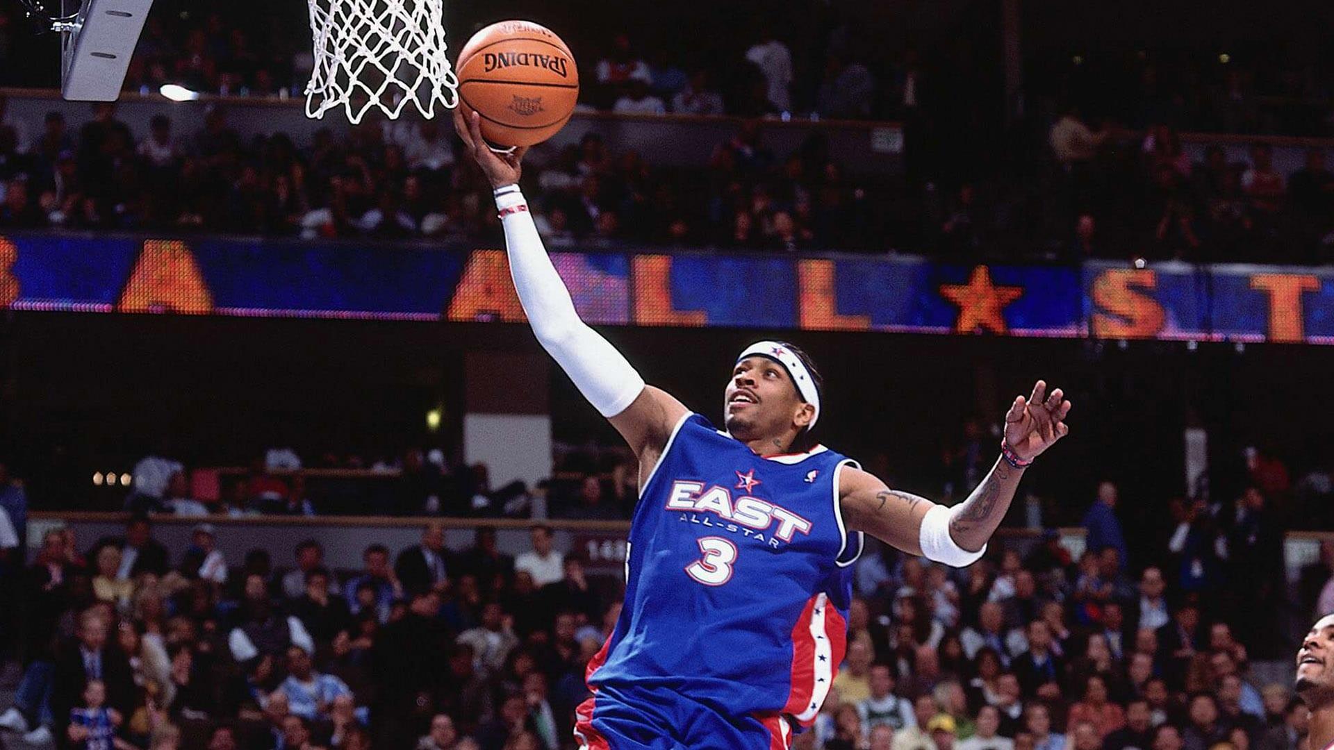 2005 NBA All-Star recap
