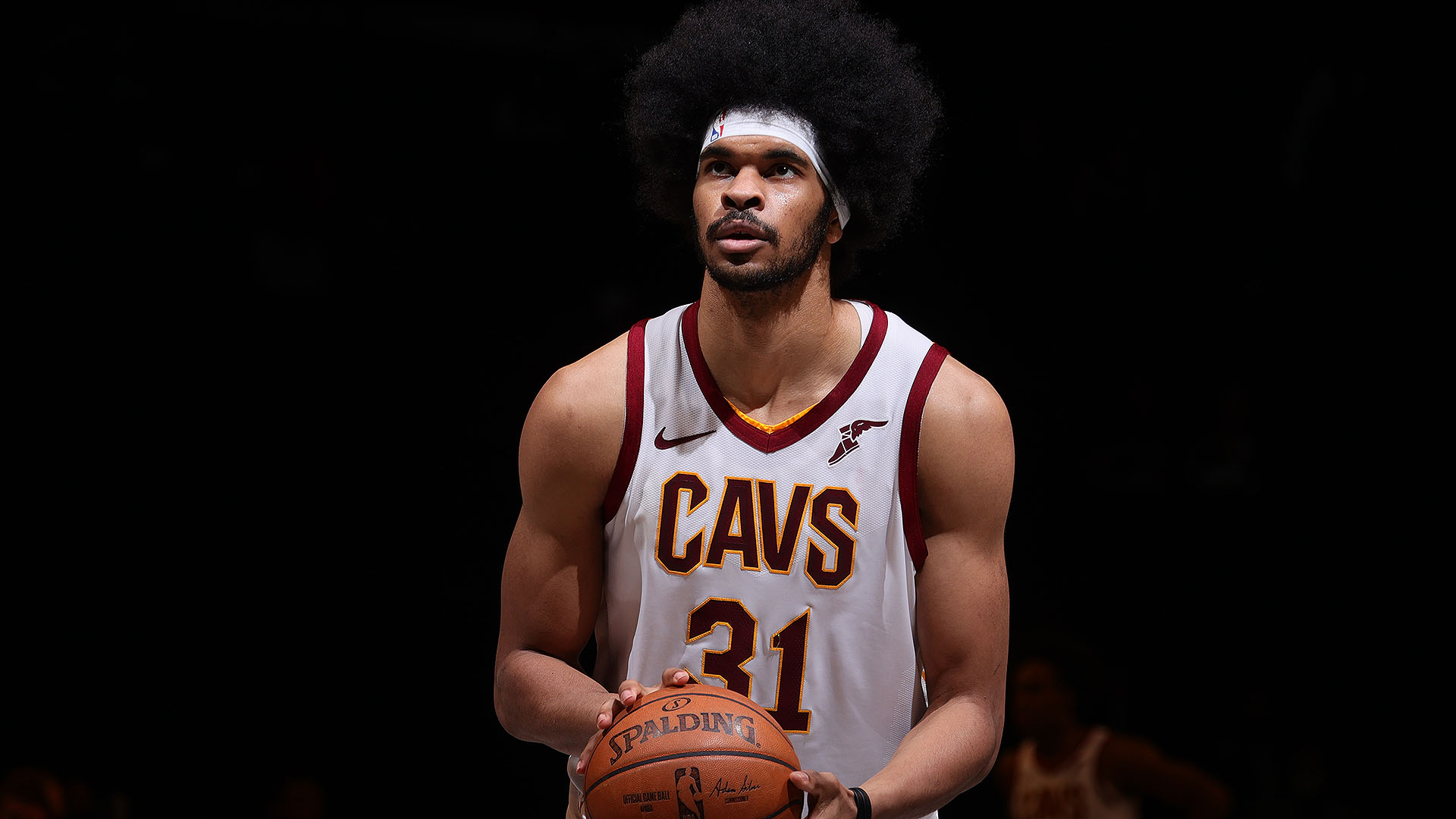 Reports: Jarrett Allen, Cleveland Cavaliers agree to 5-year deal