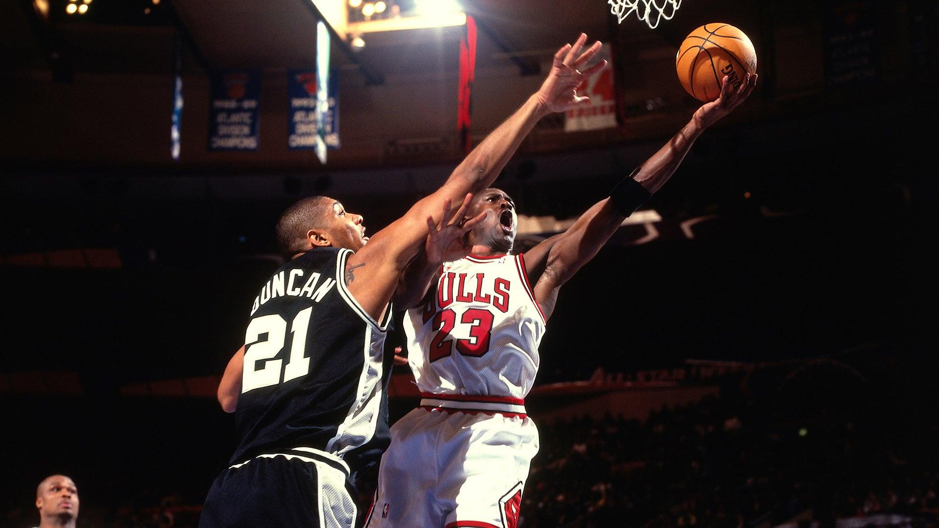 1998 NBA All-Star recap
