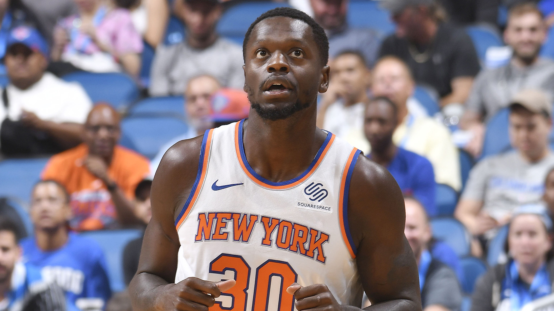 Report: Knicks, Randle agree to extension