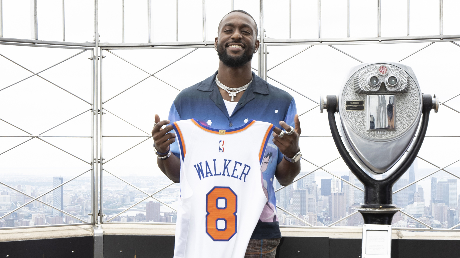 2021-22 Season Preview: New York Knicks