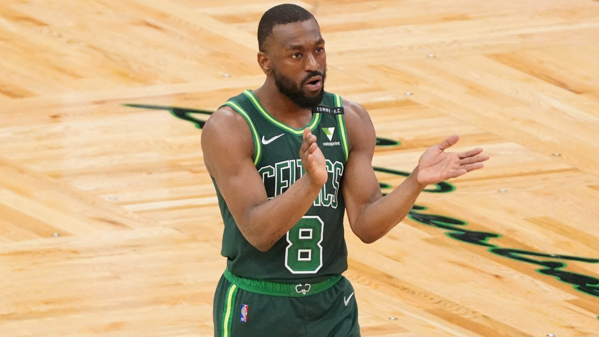 Reports: Kemba Walker to be bought out, sign with Knicks