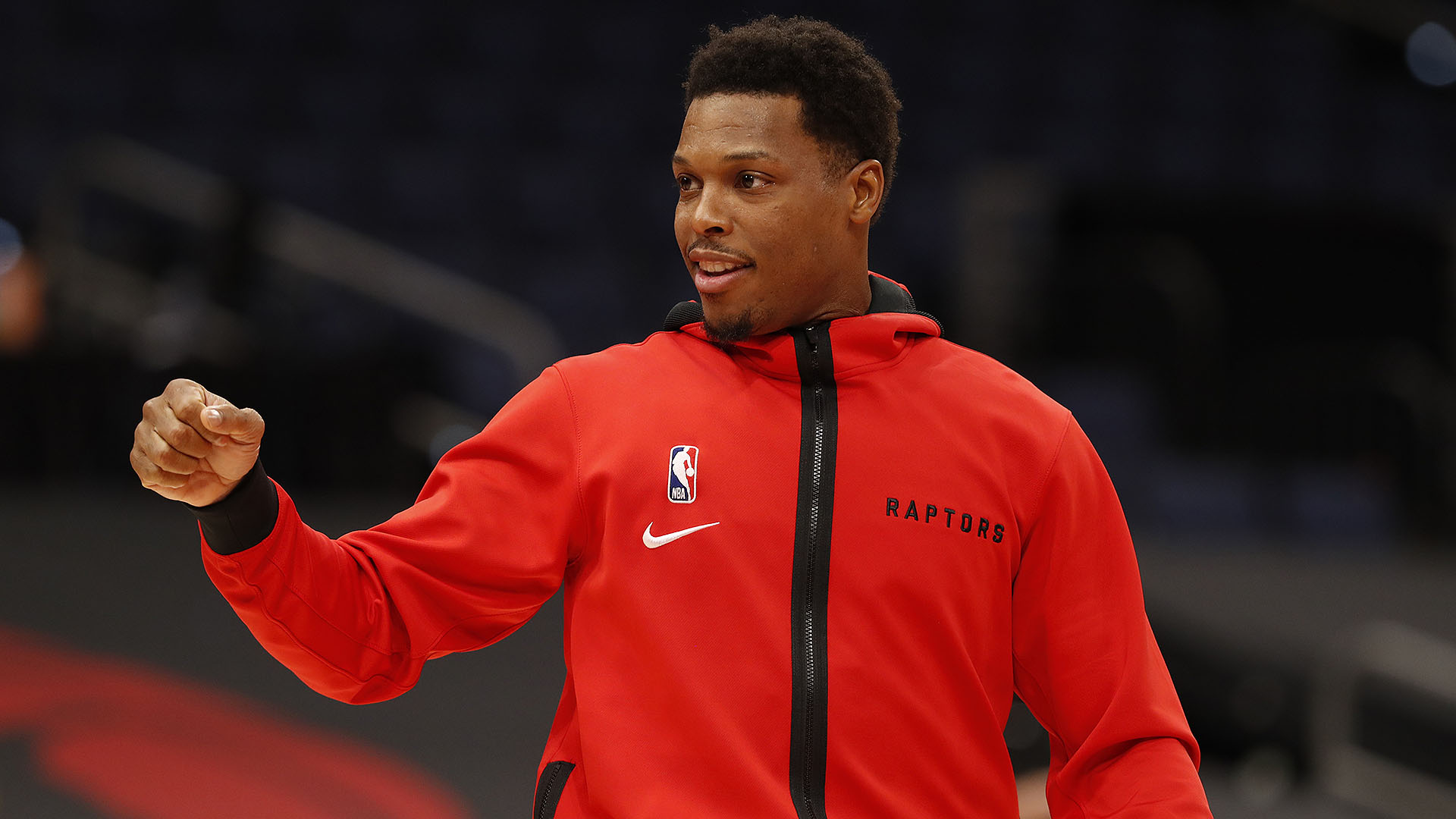 Kyle Lowry bids farewell to Toronto with full page ad