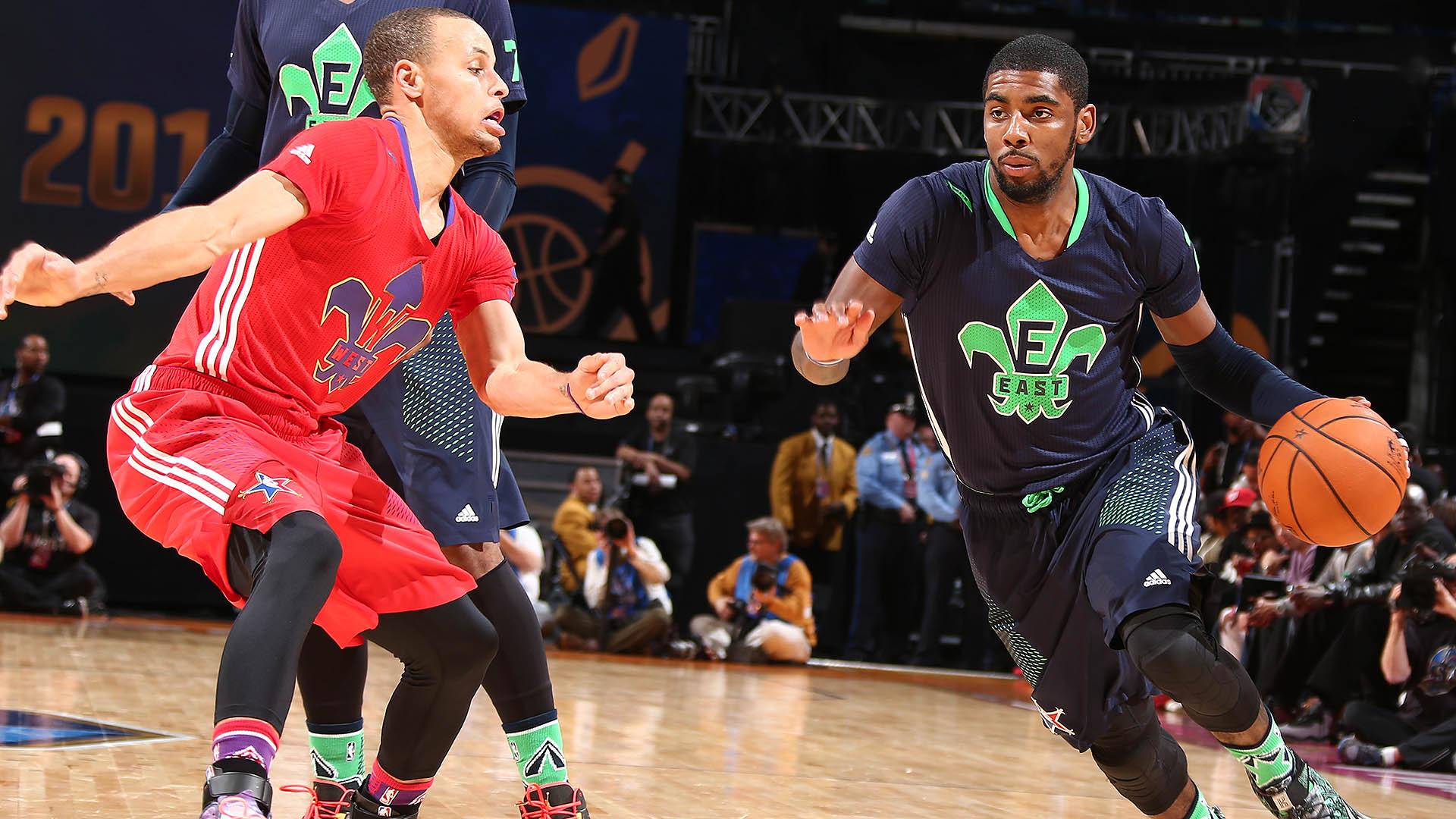2014 NBA All-Star recap