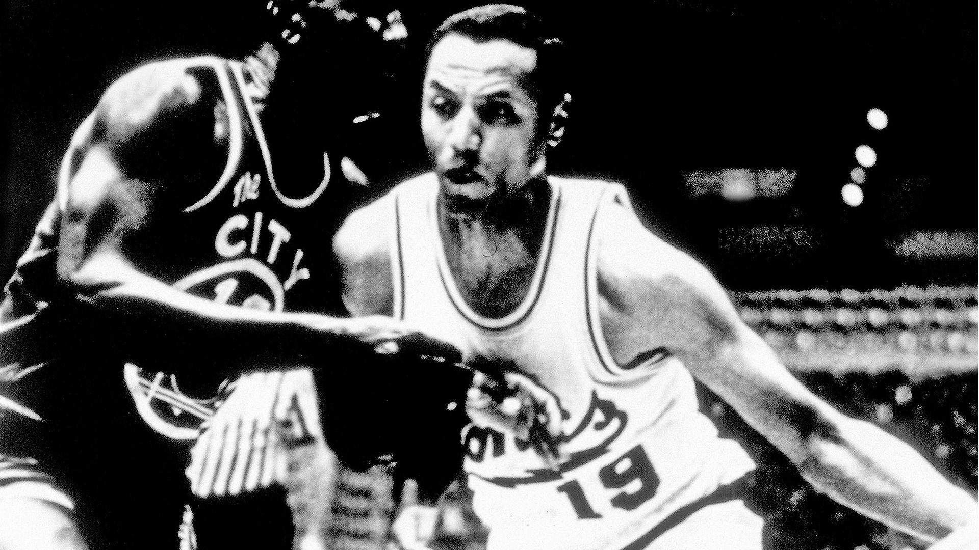 1971 NBA All-Star recap