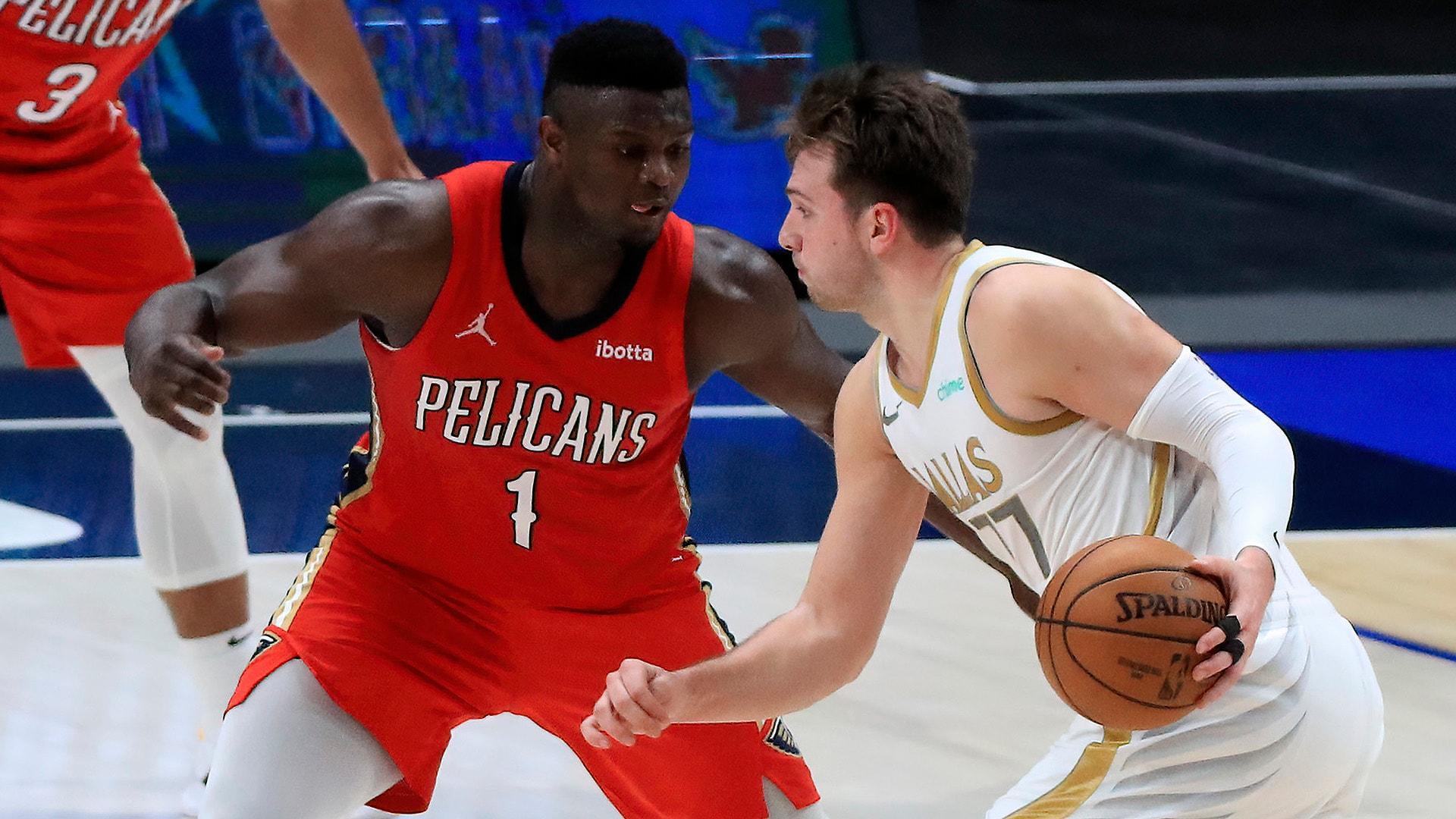 Mavs, Pelicans face critical offseasons