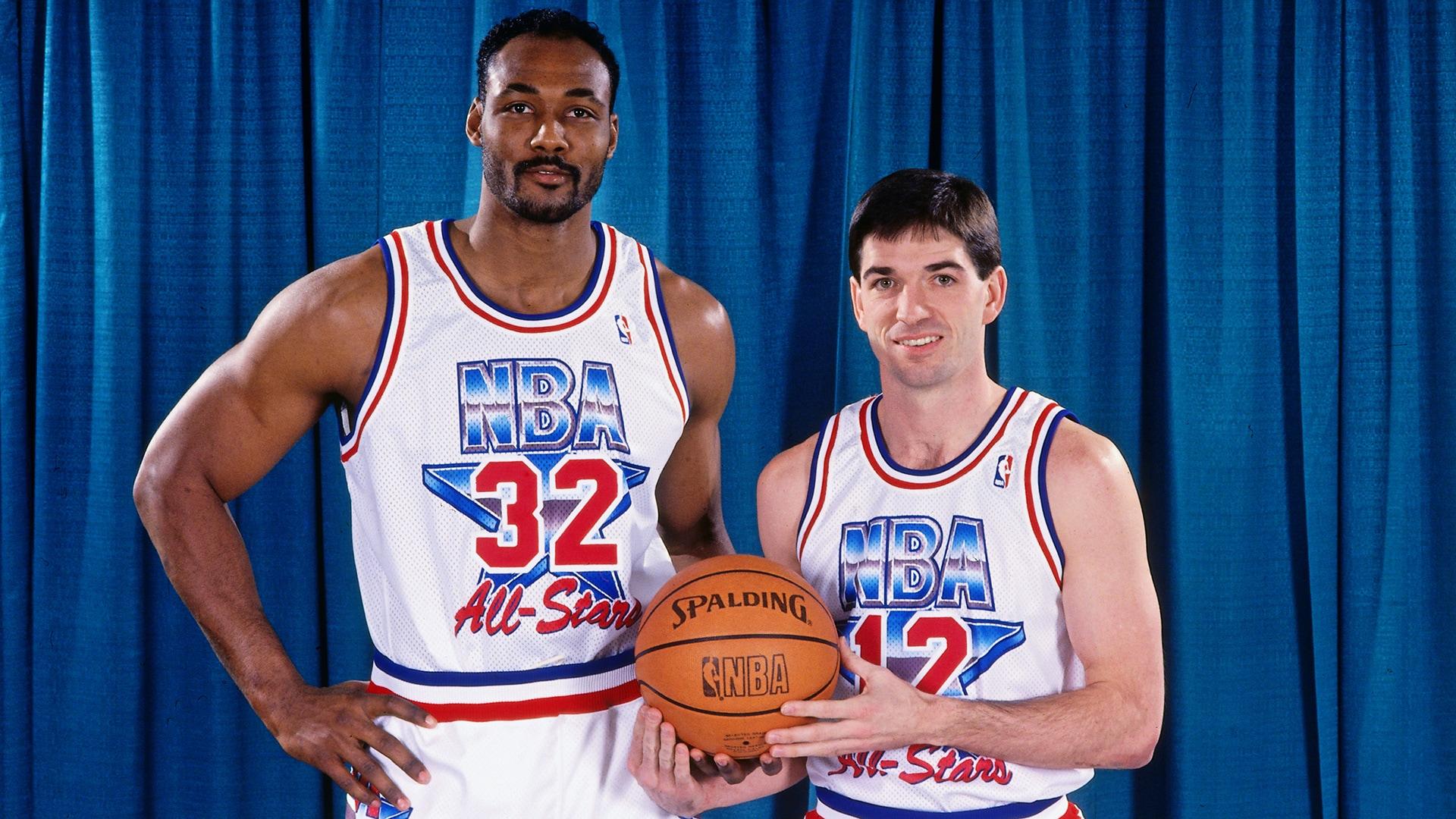 1993 NBA All-Star recap