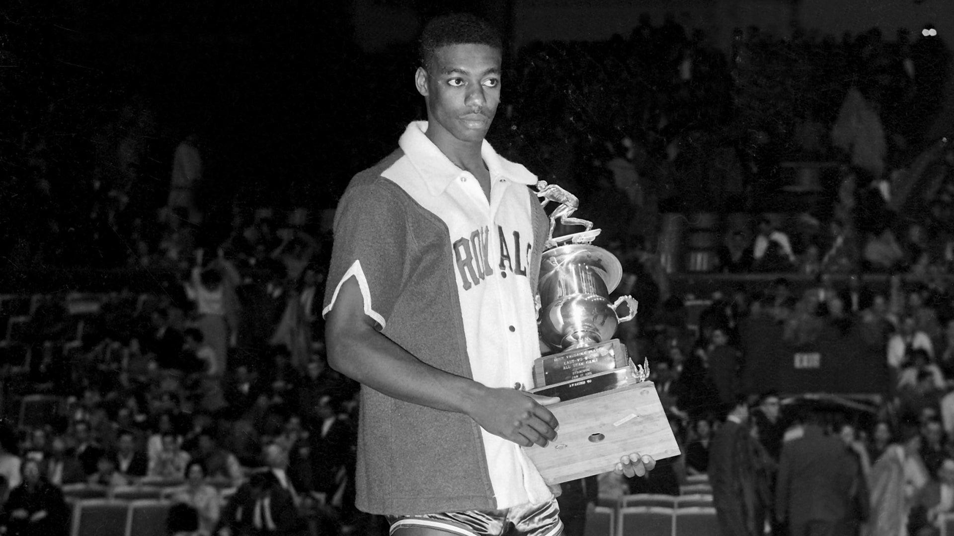 1961 NBA All-Star recap