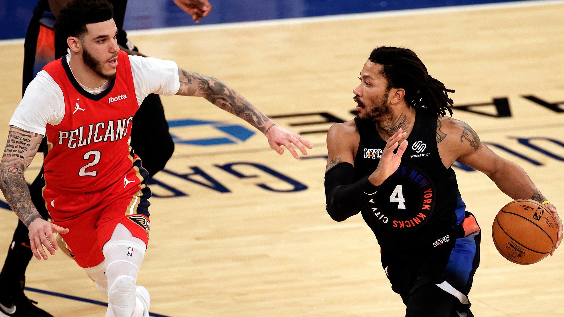 NBA Offseason 2021: August 2 roundup