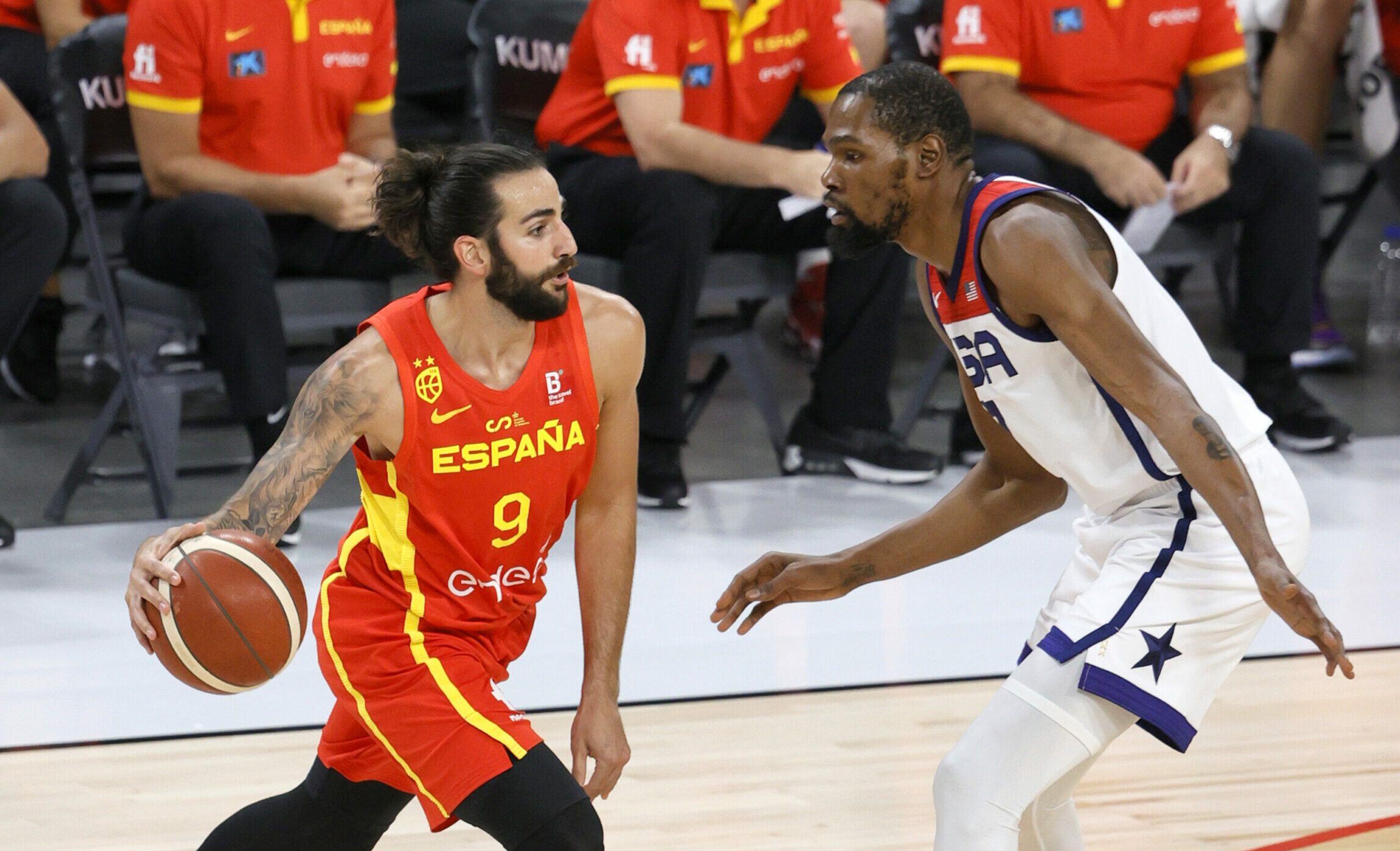 Quarterfinals Preview: USA faces Spain in next round