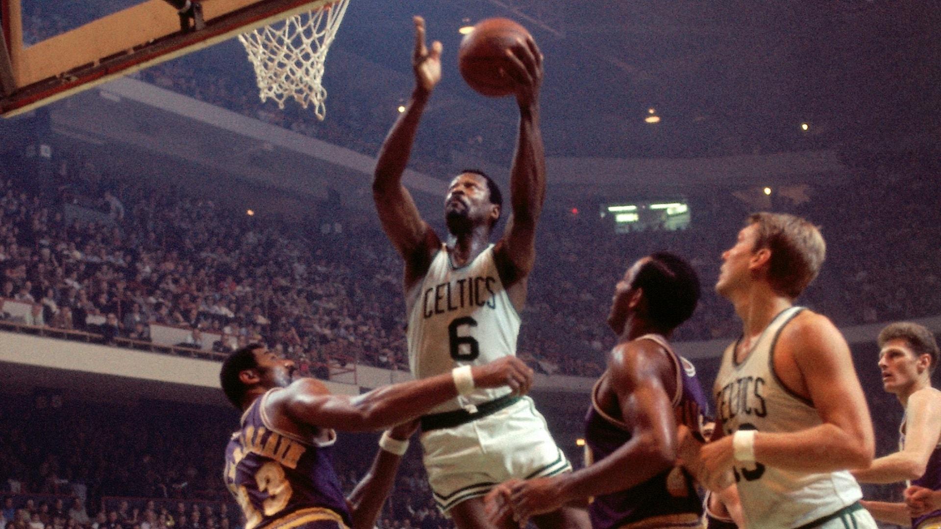 Season Review: 1968-69