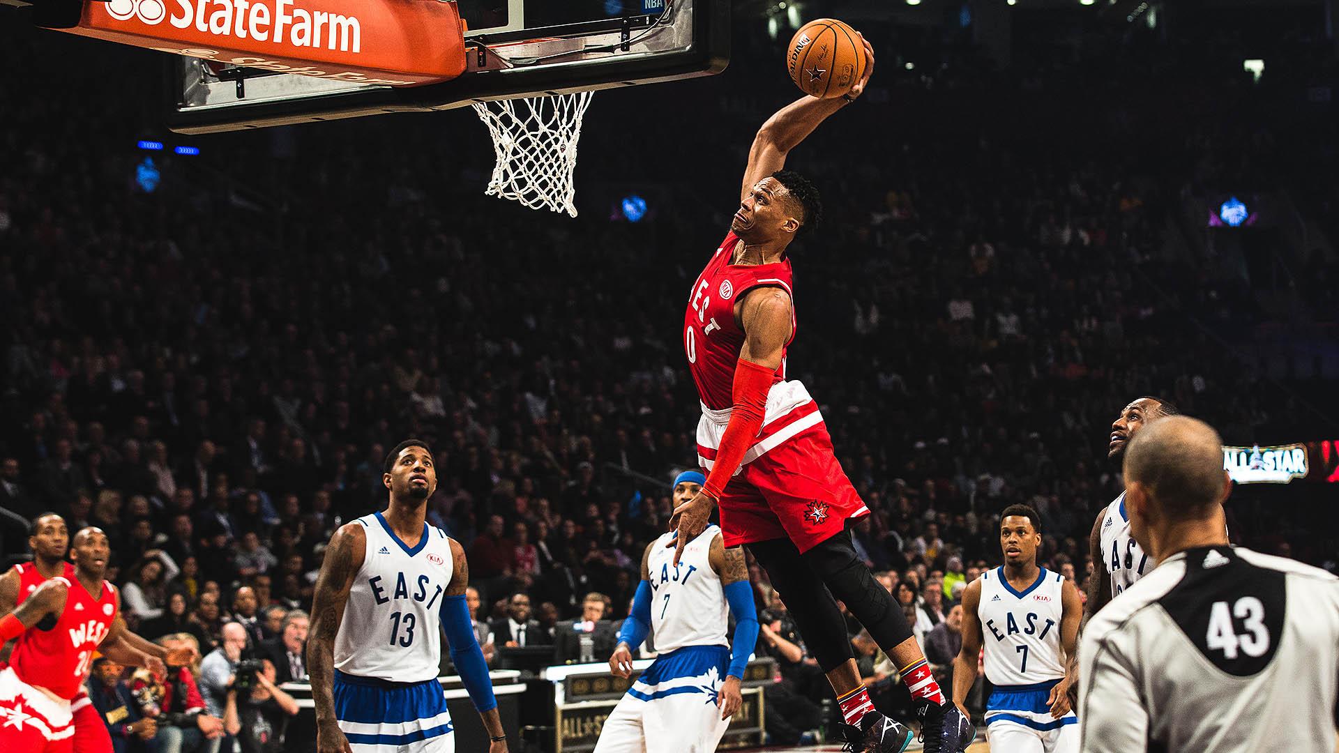 2016 NBA All-Star recap