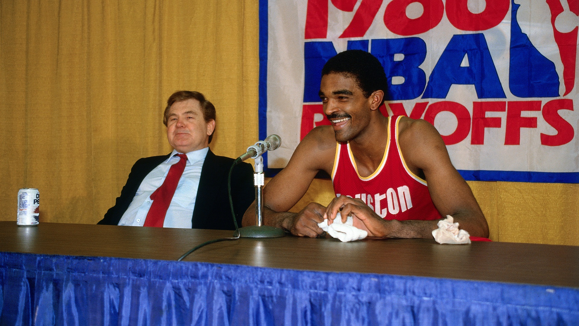 Top Moments: Ralph Sampson's game-winner stuns Lakers in 1986 West finals