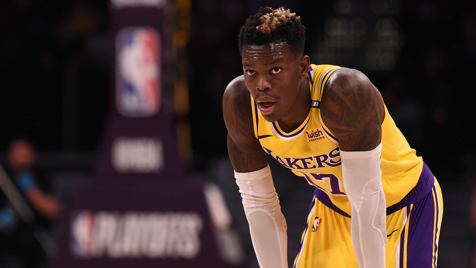 Dennis Schroder says he's signing 1-year deal with Boston Celtics