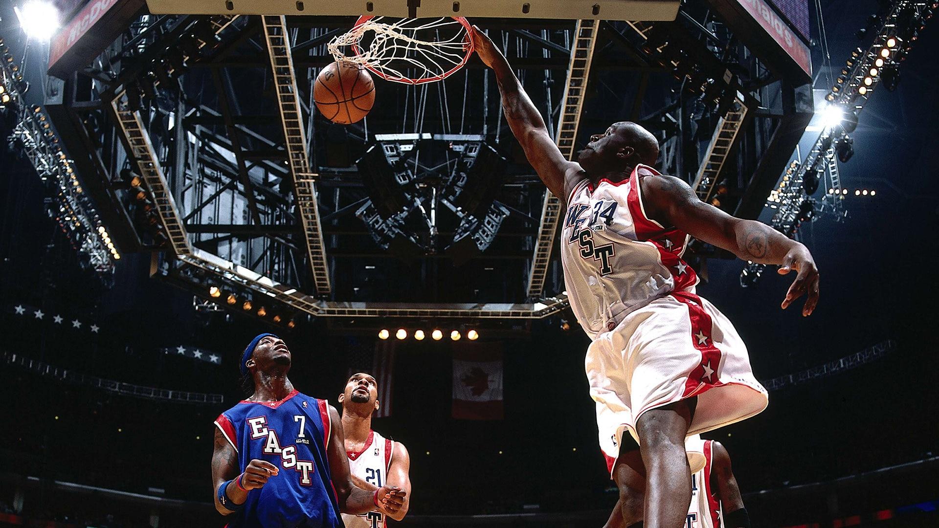 2004 NBA All-Star recap
