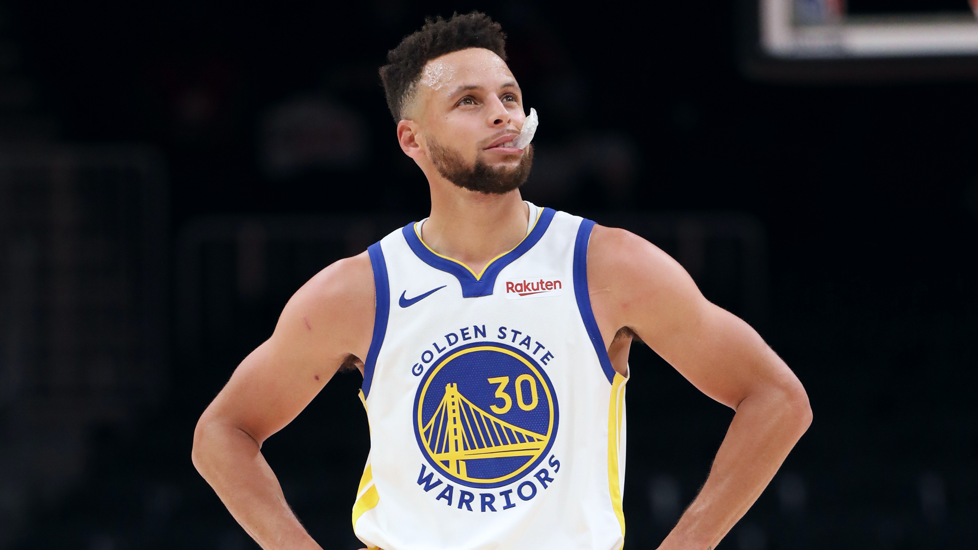 Stephen, Ayesha Curry launching initiative to fund women's sports at Davidson