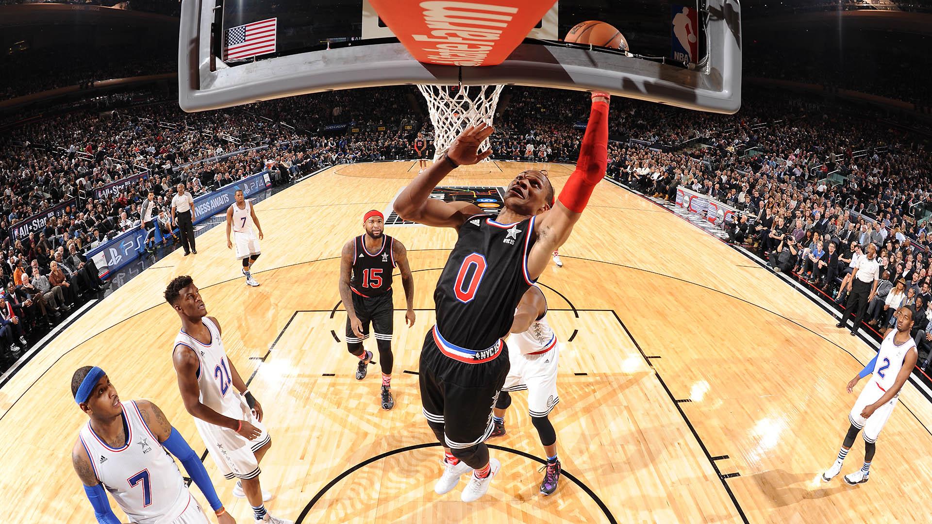 2015 NBA All-Star recap