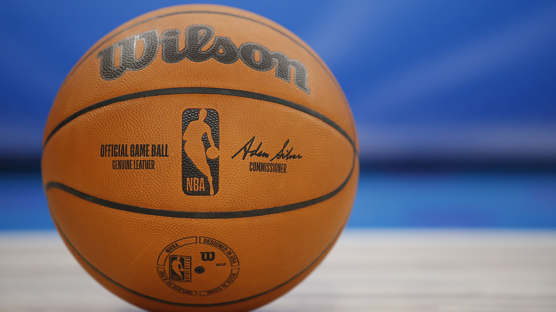 NBA announces required vaccinations for referees