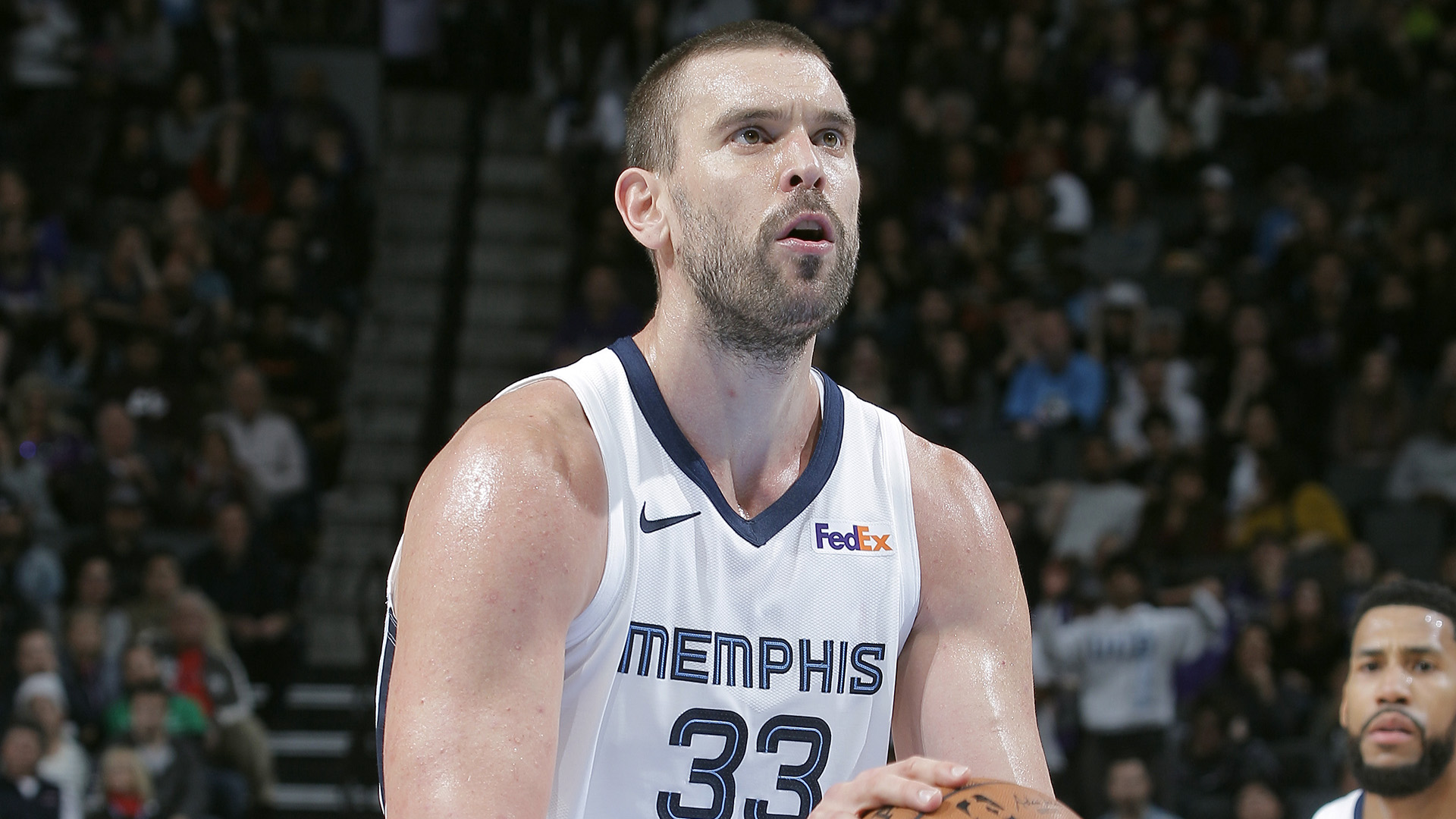 Grizzlies waive Marc Gasol days after trading for his rights