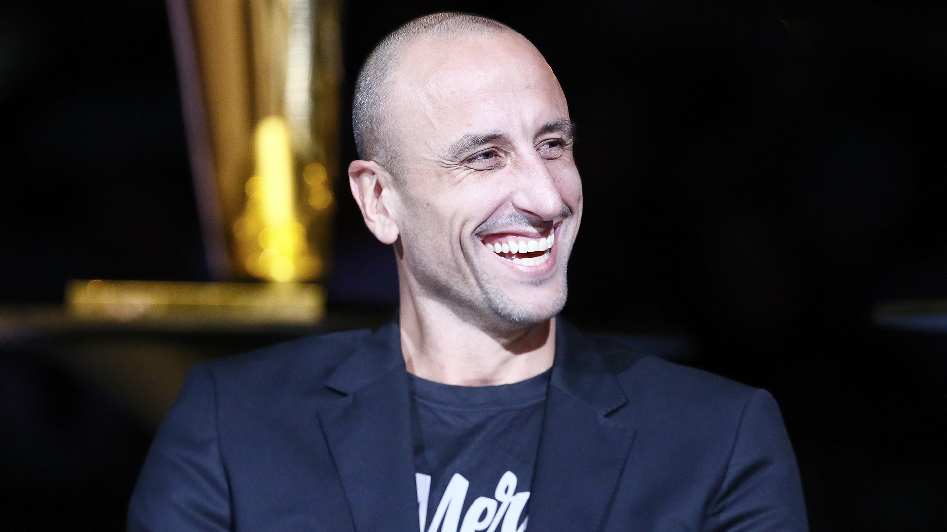 Manu Ginobili back with Spurs, hired as a special adviser
