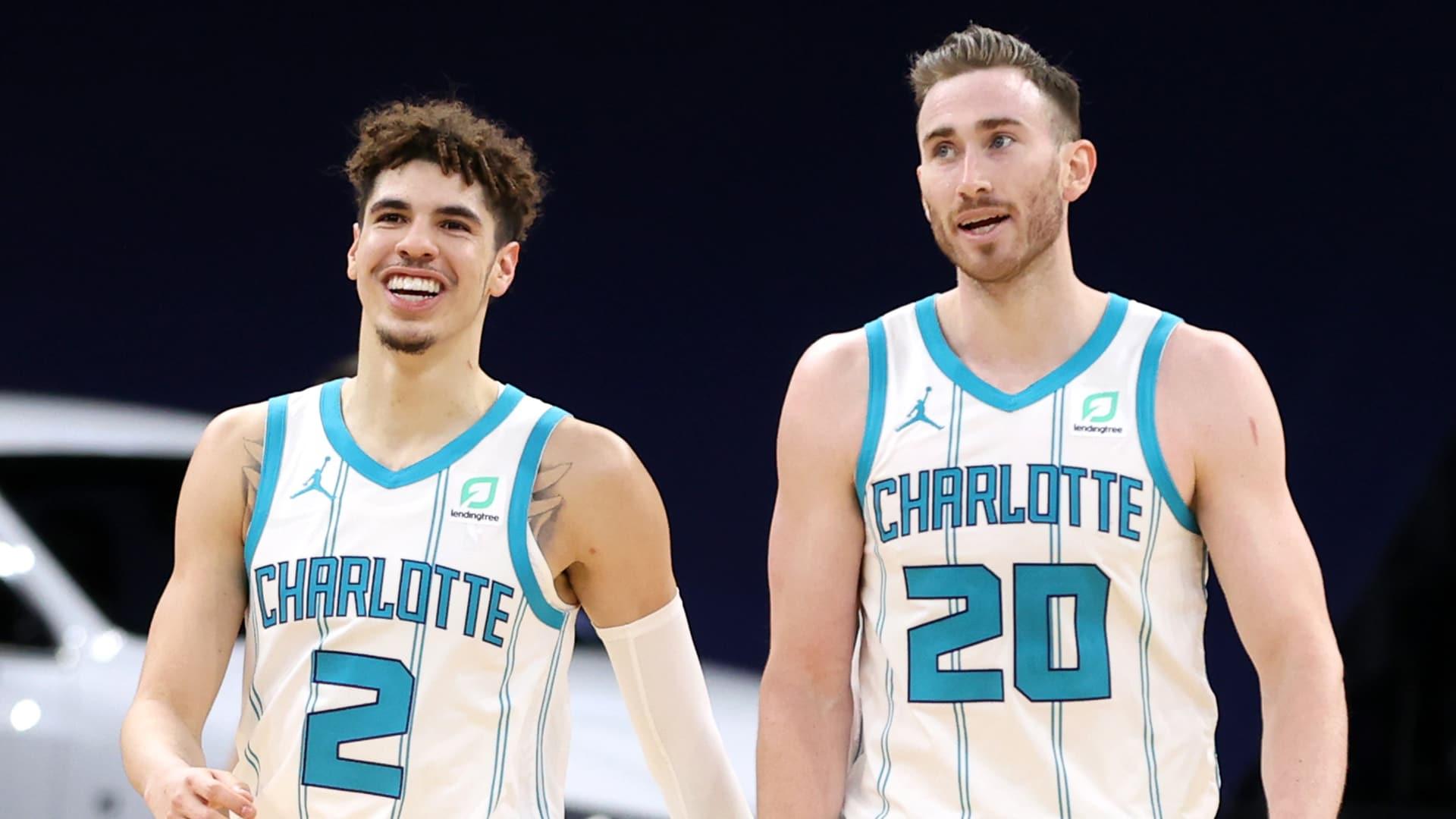 2021-22 Season Preview: Charlotte Hornets