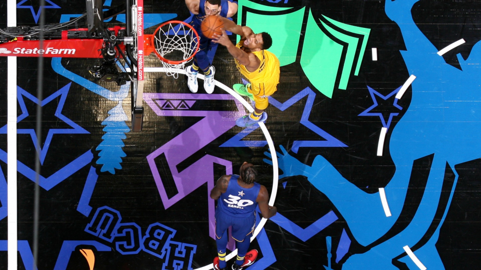 2021 NBA All-Star recap